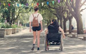 PREDIF y PREDIF CyL apuestan por la asistencia personal como herramienta de empoderamiento para las mujeres con discapacidad