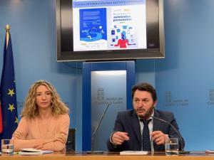 PREDIF presenta en Castilla y León el 'Manual de formación para asistentes personales'