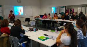 PREDIF CyL comienza un nuevo programa de 'Itinerarios de Inserción Sociolaboral en Asistencia Personal para personas en situación y/o riesgo de exclusión social'