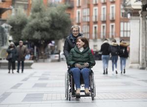 PREDIF CyL mantiene el compromiso con las personas usuarias de asistencia personal a pesar de la COVID-19