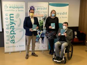 PREDIF Castilla y León presenta el 'Manual de actuación y prevención de la COVID-19 en asistencia personal'