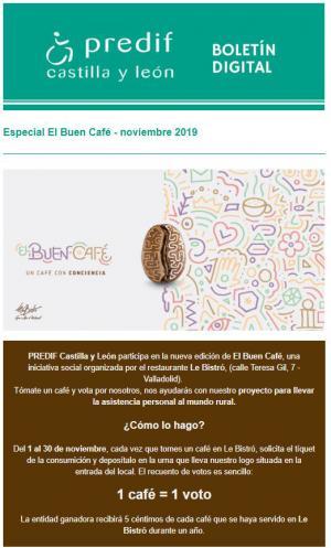 Boletín especial - noviembre 2019