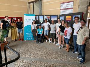 PREDIF Castilla y León colabora en el Festival Accesible de Globos de Segovia con un curso de atención a personas con discapacidad