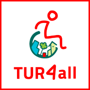 TUR4all, disponible en Apple Market y Google Play